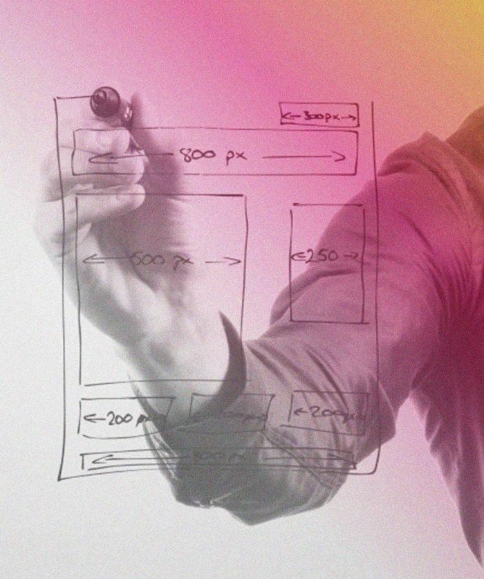 Spletni razvoj digitalna agencija